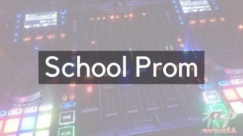School Prom DJ